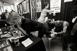 Cape Town Tattoo Expo