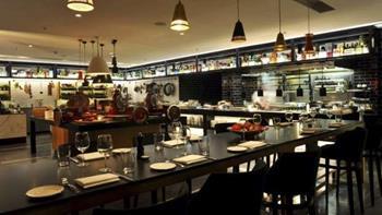 Capitol Bar & Grill Restaurant