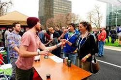 Sacramento'da Festivaller - Fuarlar - Önemli Günler