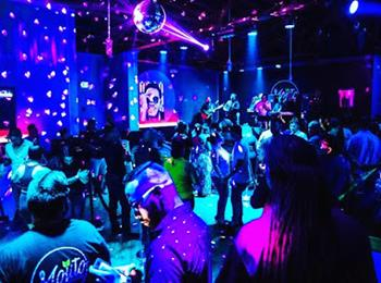 Capitol VIP Night Club