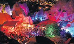 Cappadox Festivali