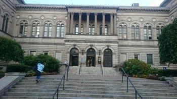 Carnegie Ulusal Tarih Müzesi
