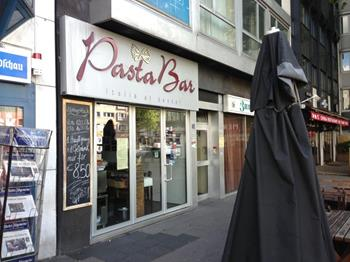 Caruso Pastabar