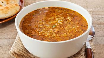 Çatal Çorbası