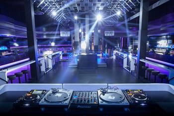 Celebrities Nightclub