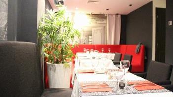 Chic Chic Restaurant