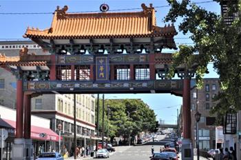 Chinatown-International District Summer Festival