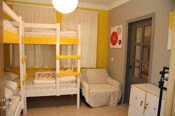 Chisinau Chill Hostel