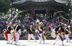 Chu'useok (Ay Festivali)
