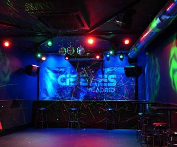 Cibeles Night Club