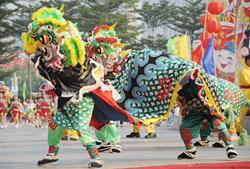 Macau Festivaller | Fuarlar | Önemli Günler