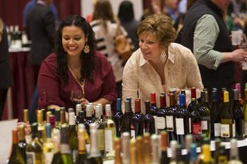 Cincinnati International Wine Fest