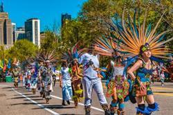 Cinco de Mayo Festivali