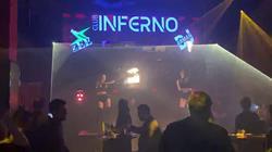 Club İnferno Erbil