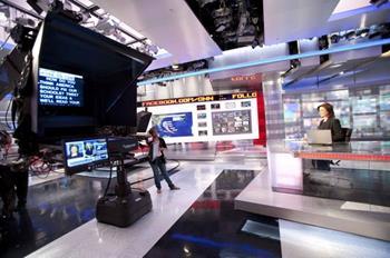 CNN Stüdyoları