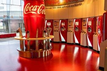 Coca Cola Dünyası