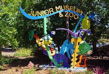 Çocuk Müzesi ve Hayvanat Bahçesi