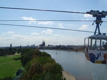 Cologne Teleferik