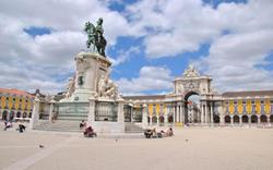Lizbon Gezilecek Yerler