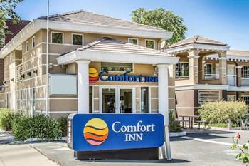 Comfort Inn Palo Alto Stanford