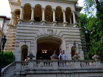 Cortoceni Sarayı