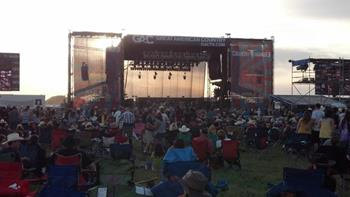 Country Thunder Müzik Festivali