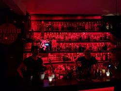Cubanitos Bar
