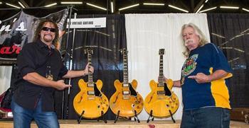 Dallas International Guitar West