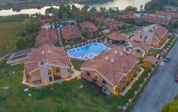 Dalyan Live Spa Resort