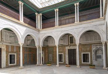 Dar Hussein Sarayı