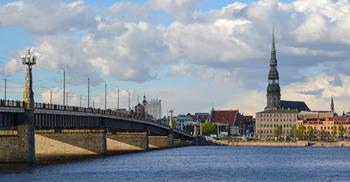 Daugava Nehri