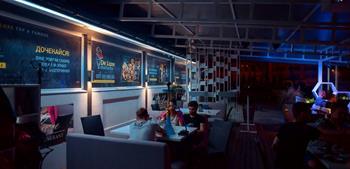 De Luxe Gece Kulübü