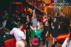 Kişinev Gece Hayatı | Barlar | Eğlence Mekanları
