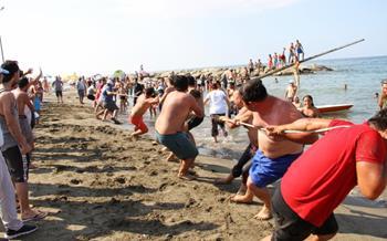 Deniz Oyunları Festivali