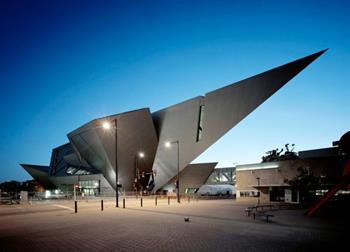 Denver Sanat Müzesi