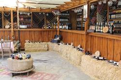 Dereli Şarap Evi