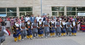 Diyarbakır Kültür ve Sanat Festivali