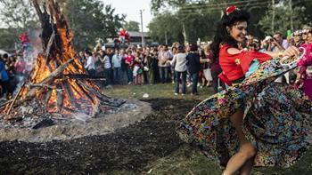Dizgine Hıdırellez Kültür Turizm Sanat Festivali