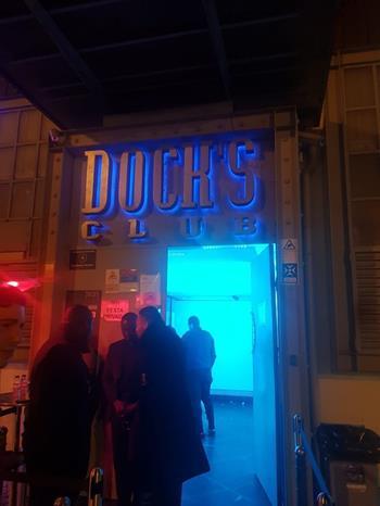 Dock's Club