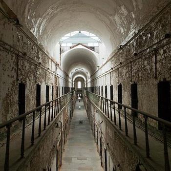 Doğu Eyalet Hapishanesi