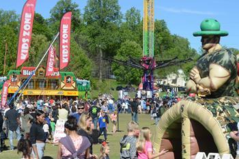 Dogwood Festivali
