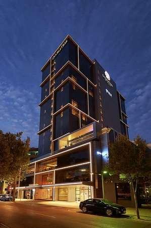Doubletree By Hilton Perth Northbridge