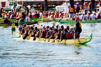 Dragonboat Festivali