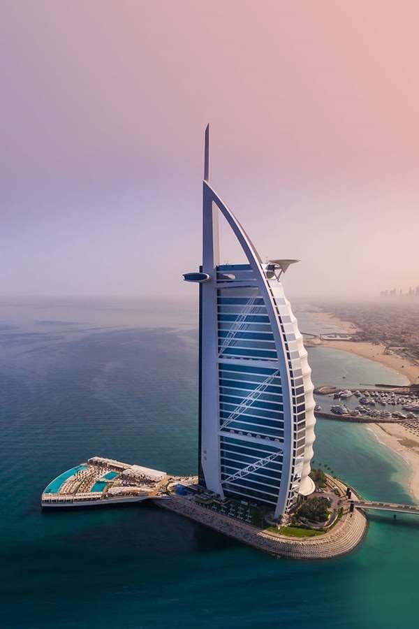 Dubai Uçak Bileti