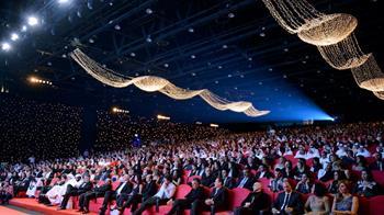 Dubai Uluslararası Film Festivali