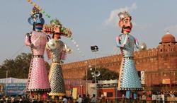 Dussehra Festivali