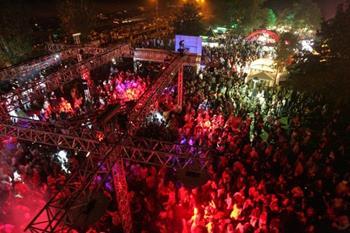 E-Lake Festival