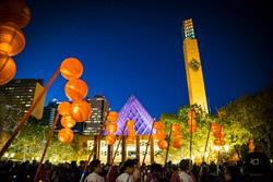 Edmonton'da Festivaller - Fuarlar - Önemli Günler