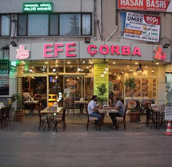 Efe Çorba