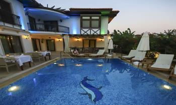 Egehan Butik Otel